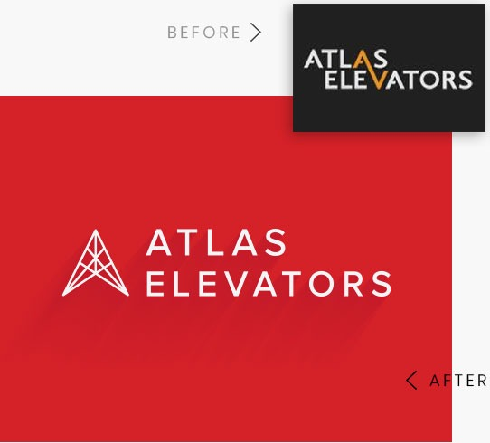 Logo Atlas Elevators